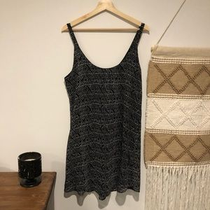 Dresses - 🥂PLENTY - Geometric Designed Dress